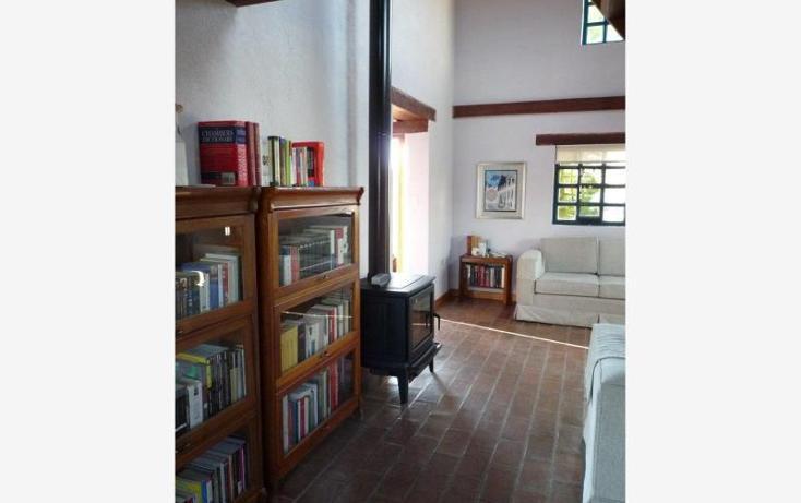 Foto de casa en venta en  1, los adobes, san miguel de allende, guanajuato, 690837 No. 24