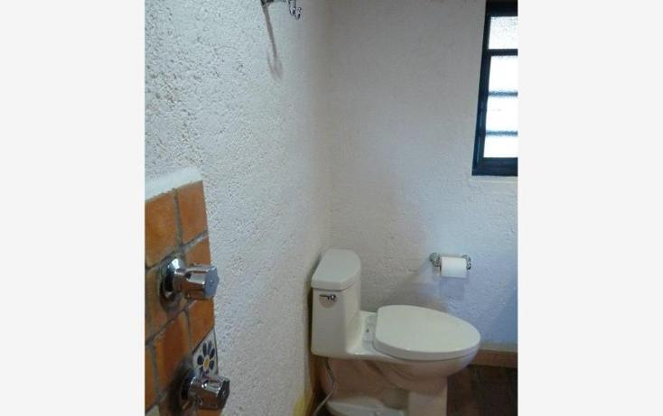Foto de casa en venta en  1, los adobes, san miguel de allende, guanajuato, 690837 No. 29