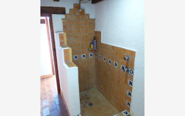 Foto de casa en venta en  1, los adobes, san miguel de allende, guanajuato, 690837 No. 30