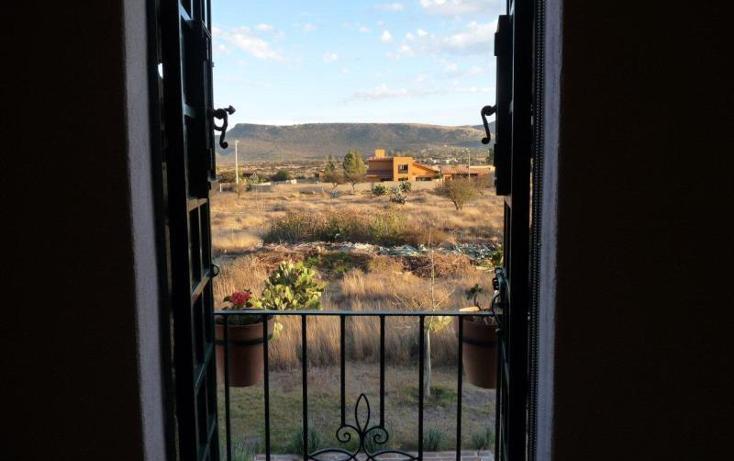 Foto de casa en venta en  1, los adobes, san miguel de allende, guanajuato, 690837 No. 32