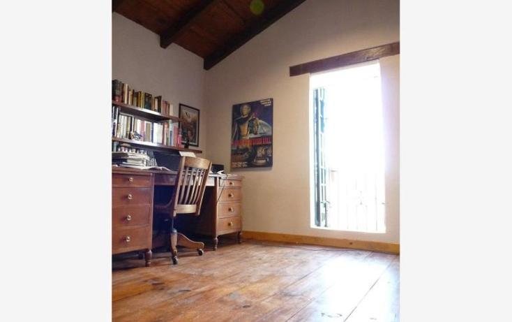 Foto de casa en venta en  1, los adobes, san miguel de allende, guanajuato, 690837 No. 34