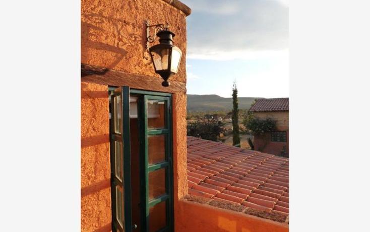 Foto de casa en venta en  1, los adobes, san miguel de allende, guanajuato, 690837 No. 36
