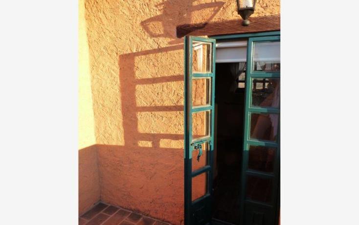 Foto de casa en venta en  1, los adobes, san miguel de allende, guanajuato, 690837 No. 37