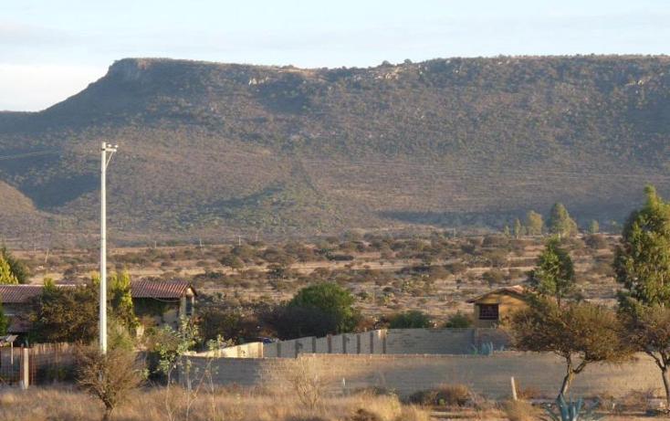Foto de casa en venta en  1, los adobes, san miguel de allende, guanajuato, 690837 No. 38
