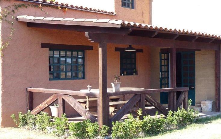 Foto de casa en venta en  1, los adobes, san miguel de allende, guanajuato, 690837 No. 39