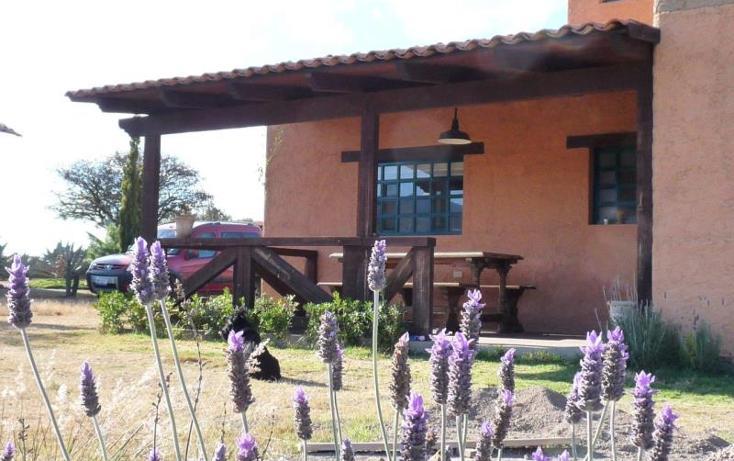 Foto de casa en venta en  1, los adobes, san miguel de allende, guanajuato, 690837 No. 40