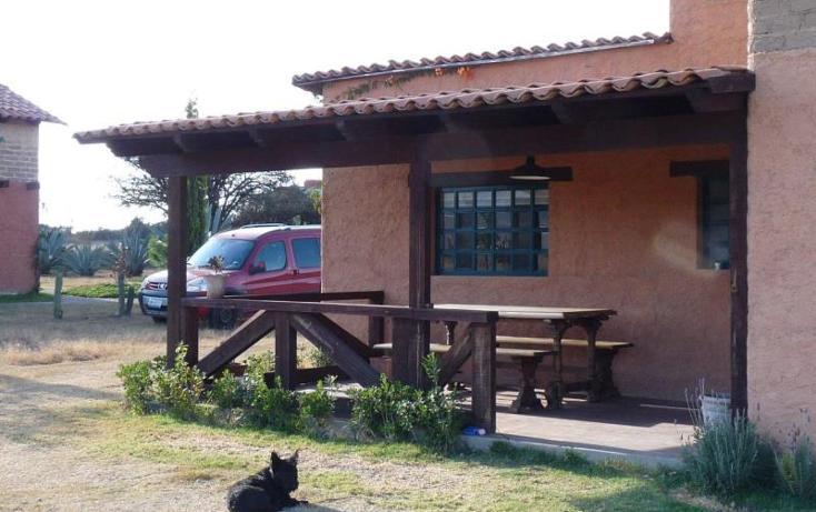 Foto de casa en venta en  1, los adobes, san miguel de allende, guanajuato, 690837 No. 41