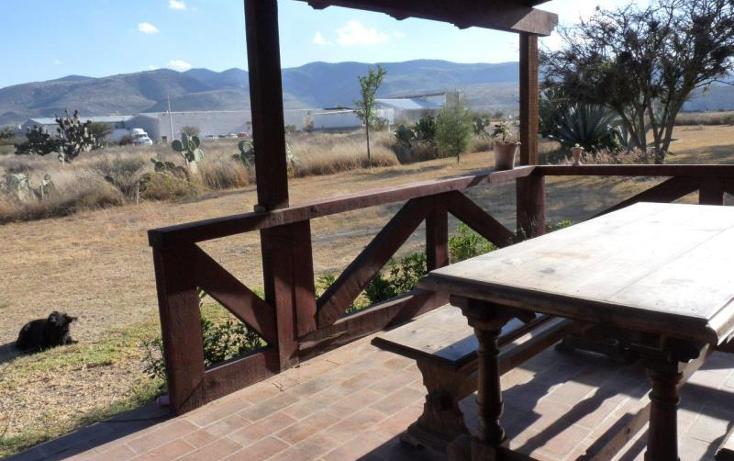 Foto de casa en venta en  1, los adobes, san miguel de allende, guanajuato, 690837 No. 43