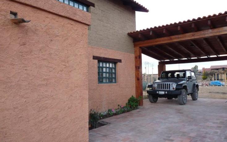 Foto de casa en venta en  1, los adobes, san miguel de allende, guanajuato, 690837 No. 44