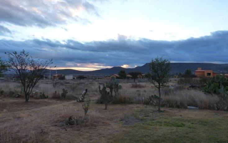 Foto de casa en venta en  1, los adobes, san miguel de allende, guanajuato, 690837 No. 45