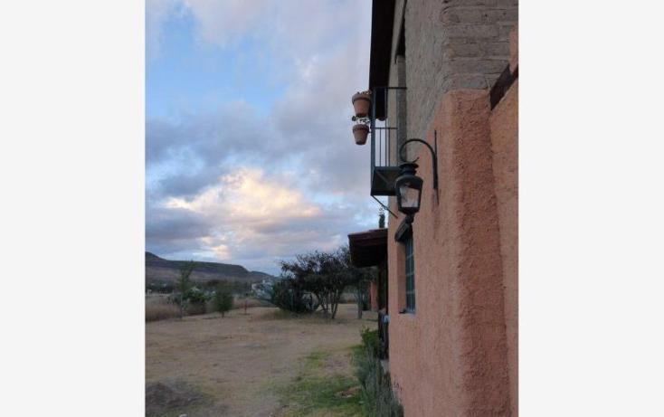 Foto de casa en venta en  1, los adobes, san miguel de allende, guanajuato, 690837 No. 46