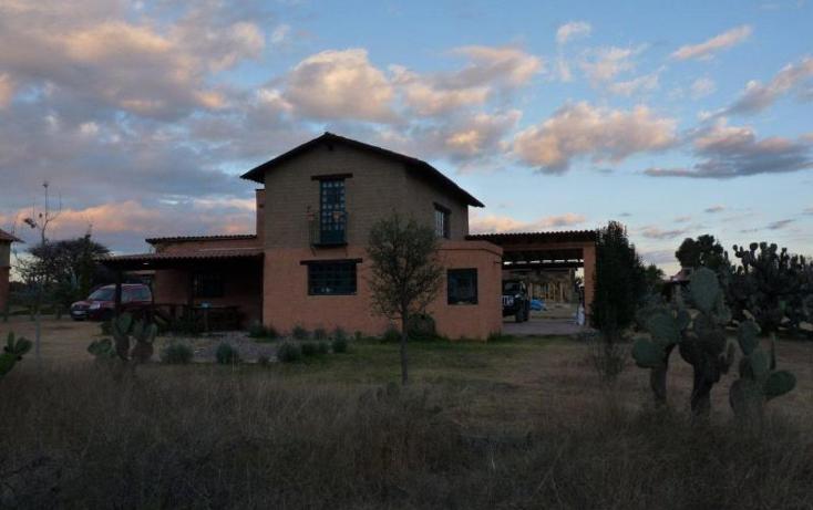 Foto de casa en venta en  1, los adobes, san miguel de allende, guanajuato, 690837 No. 48