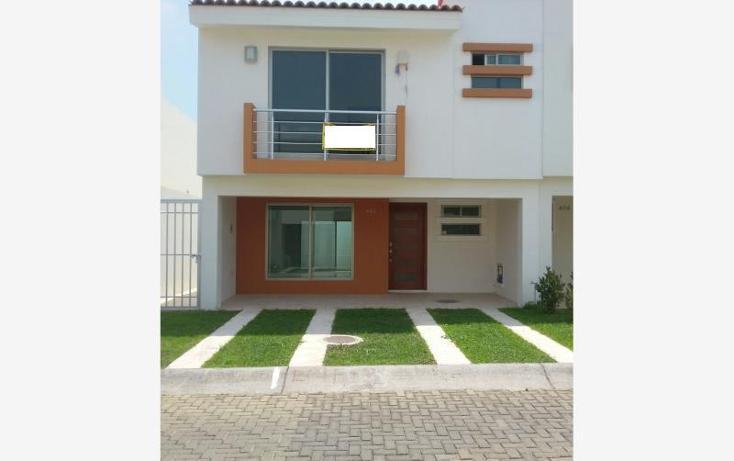 Foto de casa en venta en  1, los almendros, zapopan, jalisco, 1711814 No. 01
