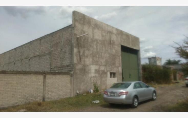 Foto de nave industrial en venta en  1, los angeles, morelia, michoacán de ocampo, 781537 No. 03