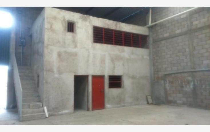 Foto de nave industrial en venta en  1, los angeles, morelia, michoacán de ocampo, 781537 No. 05