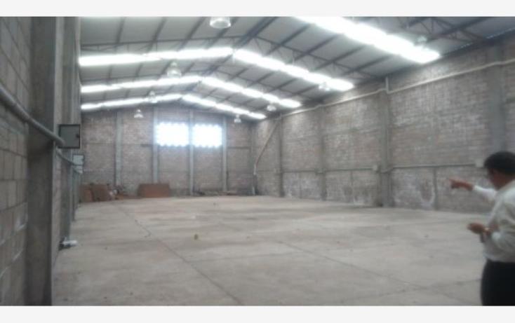 Foto de nave industrial en venta en  1, los angeles, morelia, michoacán de ocampo, 781537 No. 06