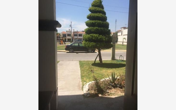 Foto de casa en renta en  1, los arcos, irapuato, guanajuato, 1824042 No. 05