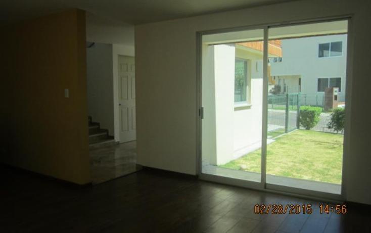 Foto de casa en renta en  1, los arrayanes, puebla, puebla, 2701931 No. 03