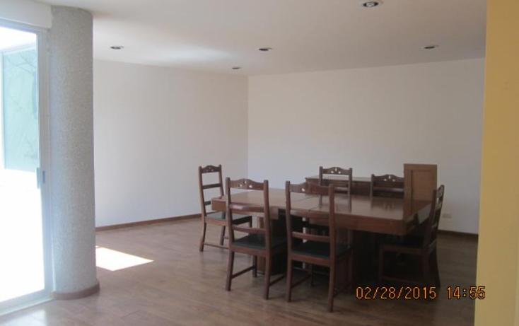 Foto de casa en renta en  1, los arrayanes, puebla, puebla, 2701931 No. 05