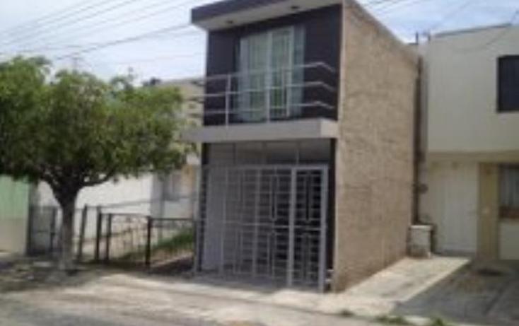 Foto de casa en venta en  1, los camichines, tonalá, jalisco, 552011 No. 01