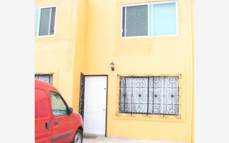 Foto de casa en venta en  1, los candiles, corregidora, querétaro, 1783220 No. 01