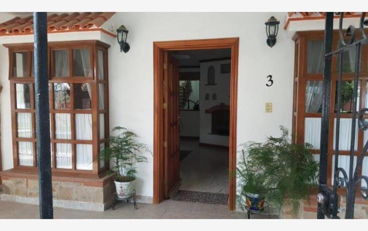 Foto de casa en venta en  1, los claustros, tequisquiapan, querétaro, 1984506 No. 02