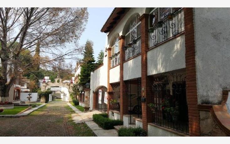 Foto de casa en venta en  1, los claustros, tequisquiapan, querétaro, 1984506 No. 03
