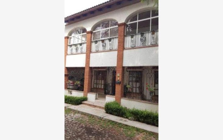 Foto de casa en venta en  1, los claustros, tequisquiapan, querétaro, 1984506 No. 04