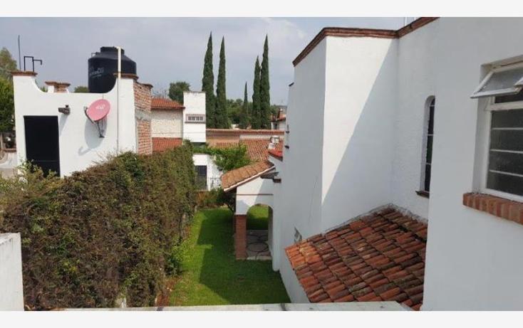 Foto de casa en venta en  1, los claustros, tequisquiapan, querétaro, 1984506 No. 05