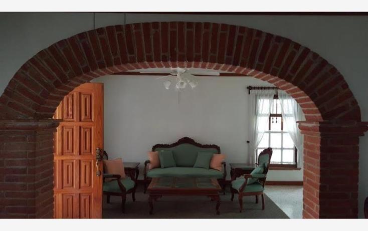 Foto de casa en venta en  1, los claustros, tequisquiapan, querétaro, 1984506 No. 08