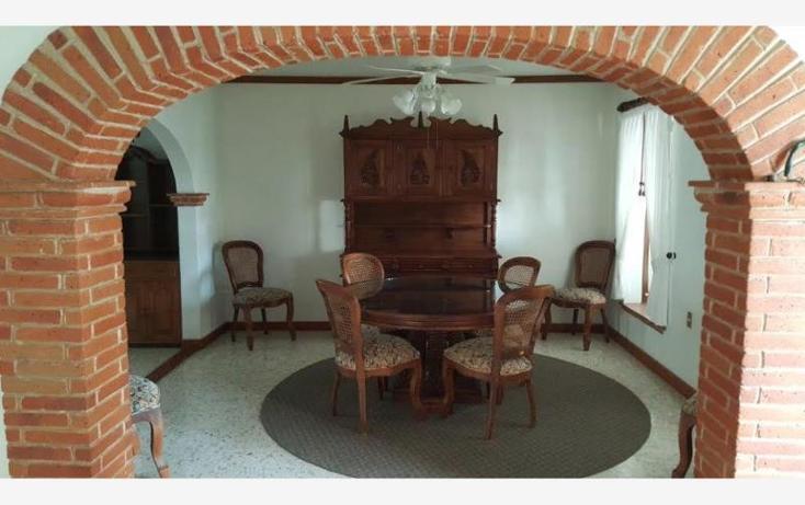 Foto de casa en venta en  1, los claustros, tequisquiapan, querétaro, 1984506 No. 09