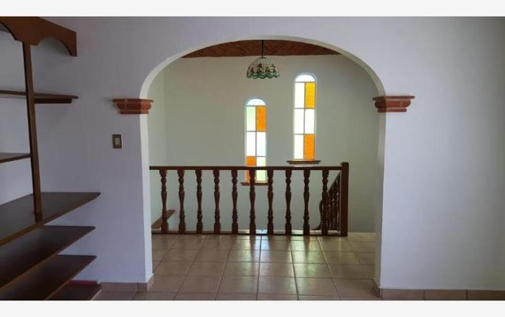 Foto de casa en venta en  1, los claustros, tequisquiapan, querétaro, 1984506 No. 10