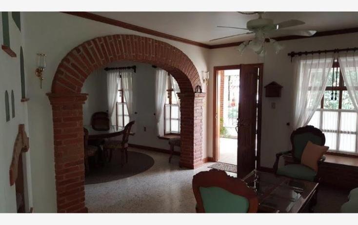 Foto de casa en venta en  1, los claustros, tequisquiapan, querétaro, 1984506 No. 11