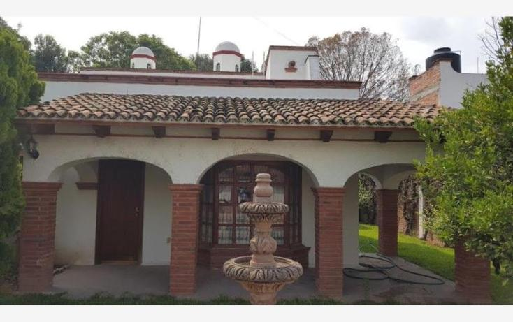 Foto de casa en venta en  1, los claustros, tequisquiapan, querétaro, 1984506 No. 12