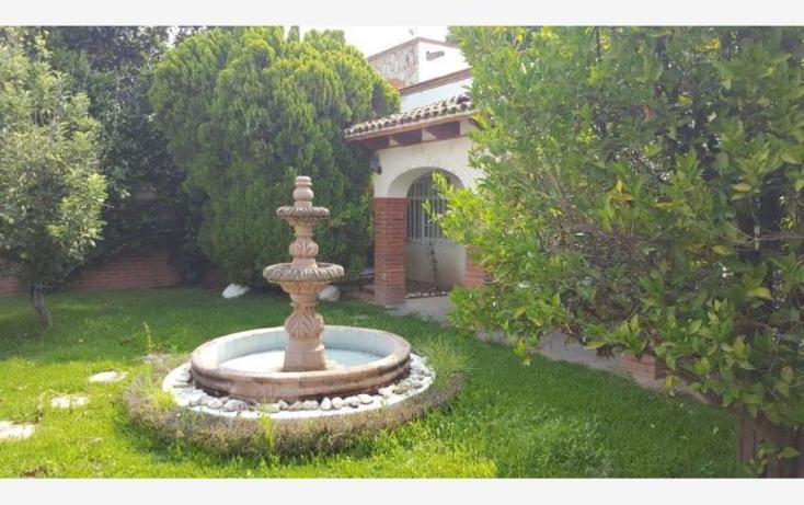 Foto de casa en venta en  1, los claustros, tequisquiapan, querétaro, 1984506 No. 13