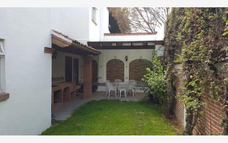 Foto de casa en venta en  1, los claustros, tequisquiapan, querétaro, 1984506 No. 14