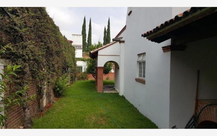 Foto de casa en venta en  1, los claustros, tequisquiapan, querétaro, 1984506 No. 15