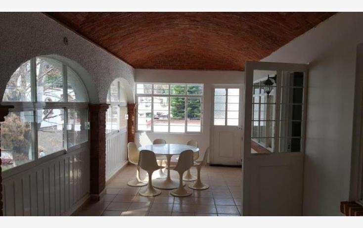 Foto de casa en venta en  1, los claustros, tequisquiapan, querétaro, 1984506 No. 16