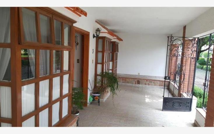 Foto de casa en venta en  1, los claustros, tequisquiapan, querétaro, 1984506 No. 17