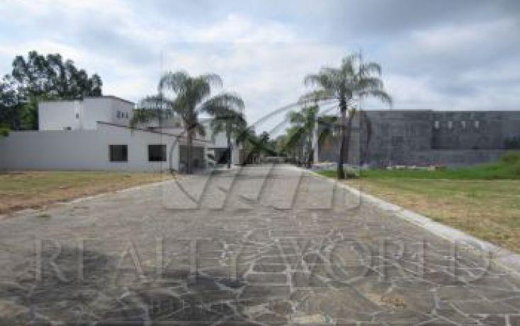Foto de terreno habitacional en venta en 1, los cristales, monterrey, nuevo león, 1746597 no 01