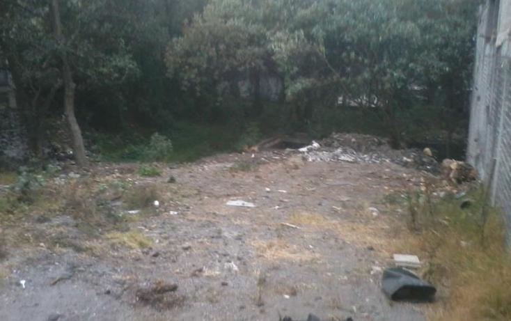 Foto de terreno habitacional en venta en  1, los encinos, tlalpan, distrito federal, 2008388 No. 01