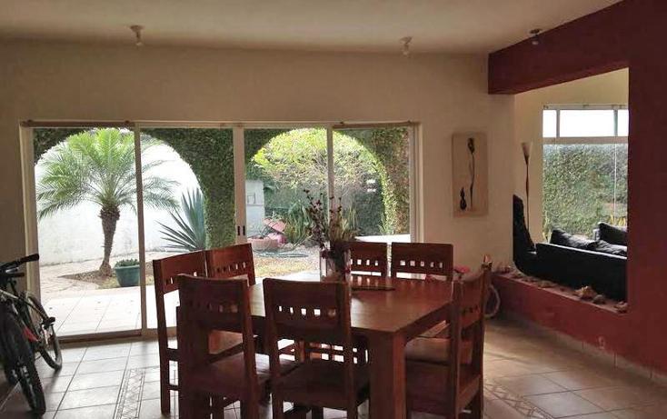 Foto de casa en venta en  1, los laureles, tuxtla gutiérrez, chiapas, 1527364 No. 07