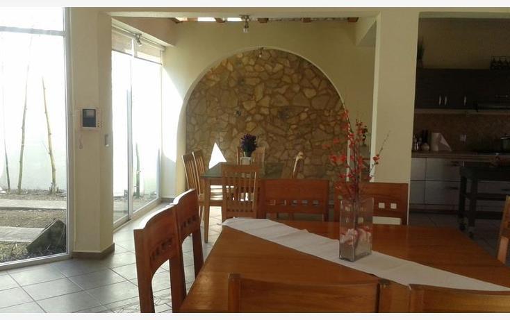 Foto de casa en venta en  1, los laureles, tuxtla gutiérrez, chiapas, 1527364 No. 09