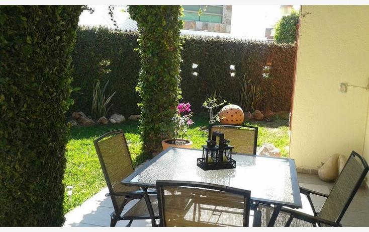 Foto de casa en venta en  1, los laureles, tuxtla gutiérrez, chiapas, 1527364 No. 20