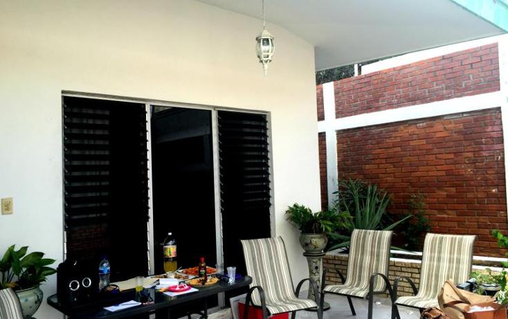 Foto de casa en venta en  1, los laureles, tuxtla guti?rrez, chiapas, 1566184 No. 04