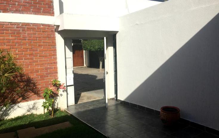 Foto de casa en venta en  1, los laureles, tuxtla guti?rrez, chiapas, 1566184 No. 05