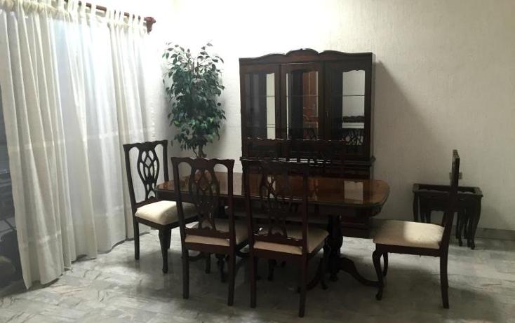 Foto de casa en venta en  1, los laureles, tuxtla guti?rrez, chiapas, 1566184 No. 08