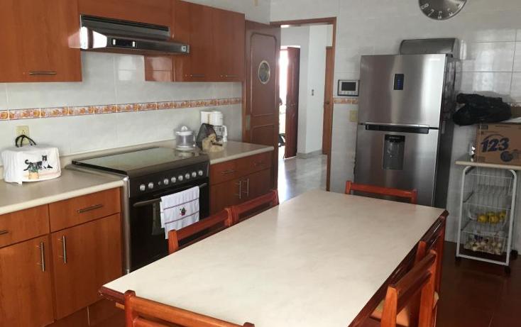 Foto de casa en venta en  1, los laureles, tuxtla guti?rrez, chiapas, 1566184 No. 11