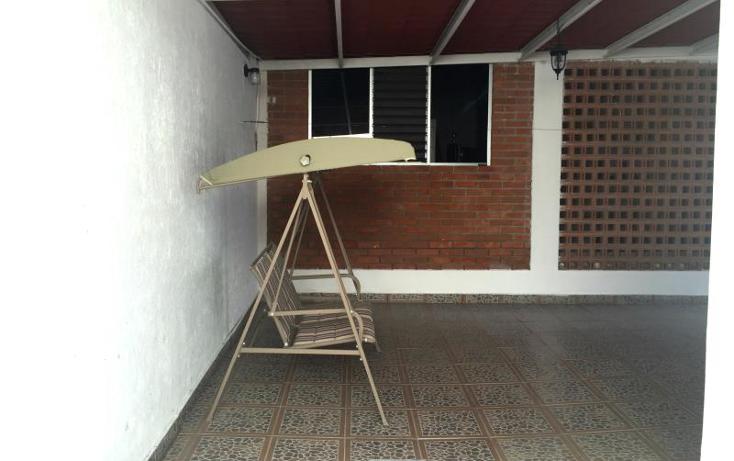 Foto de casa en venta en  1, los laureles, tuxtla guti?rrez, chiapas, 1566184 No. 18