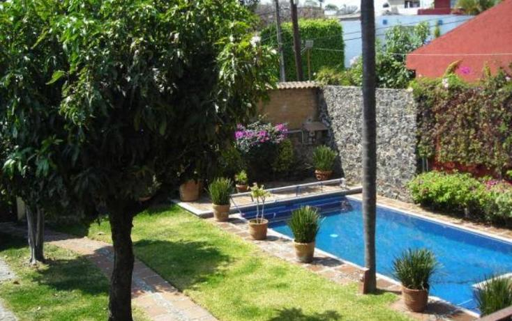 Foto de casa en venta en  1, los limoneros, cuernavaca, morelos, 899339 No. 03